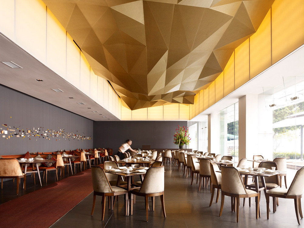 Gallery of jing restaurant antonio eraso