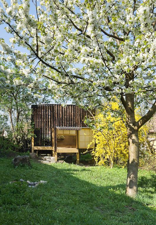 Teahouse / A1 Architects, © Ester Havlová