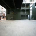 Platoon Kunsthalle / Platoon + Graft Architects