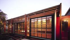 Essex Street House / Austin Maynard Architects