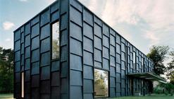 House K / Tham & Videgård Arkitekter