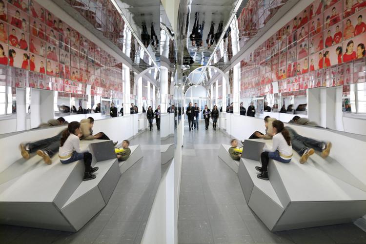 Top 10 interior design universities in london