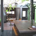 Compartment House / Ario Danar