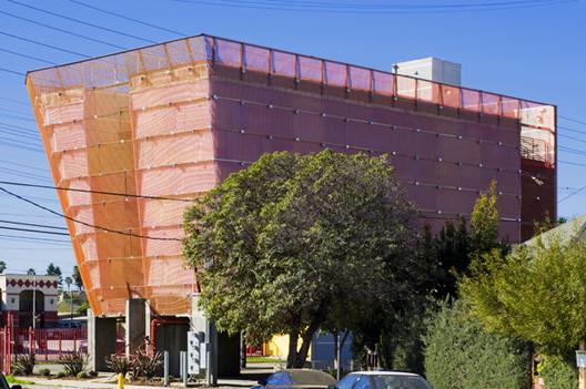 Orange Office / Sander Architects