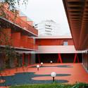 Student Housing in Epinay / ECDM