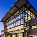 Mack Energy Corporate Headquarters Van H Gilbert