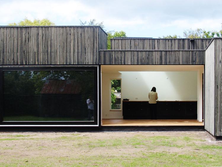 Skybox House / Primus Arkitekter