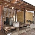 Safe Haven Bath house / TYIN Tegnestue