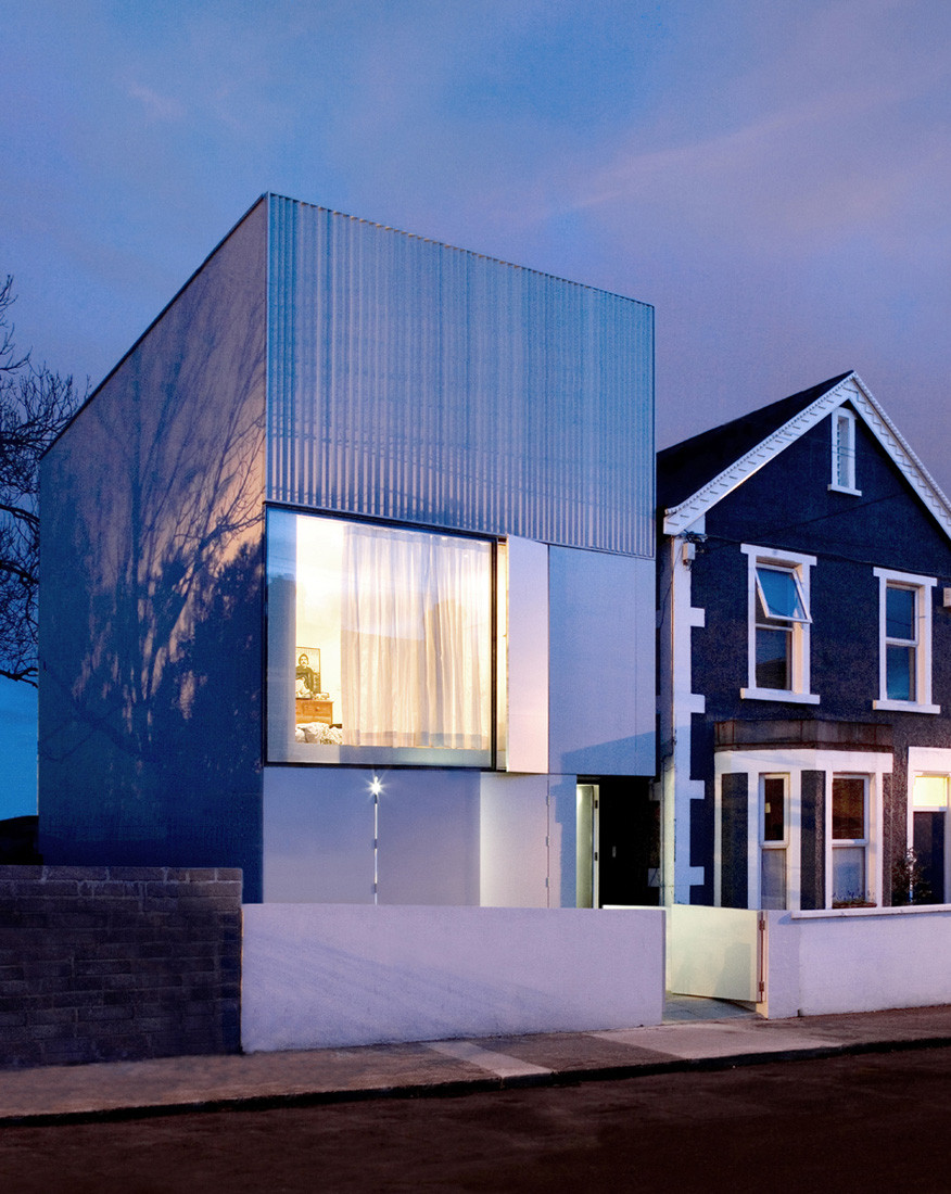 gallery of grangegorman residence odos architects 6
