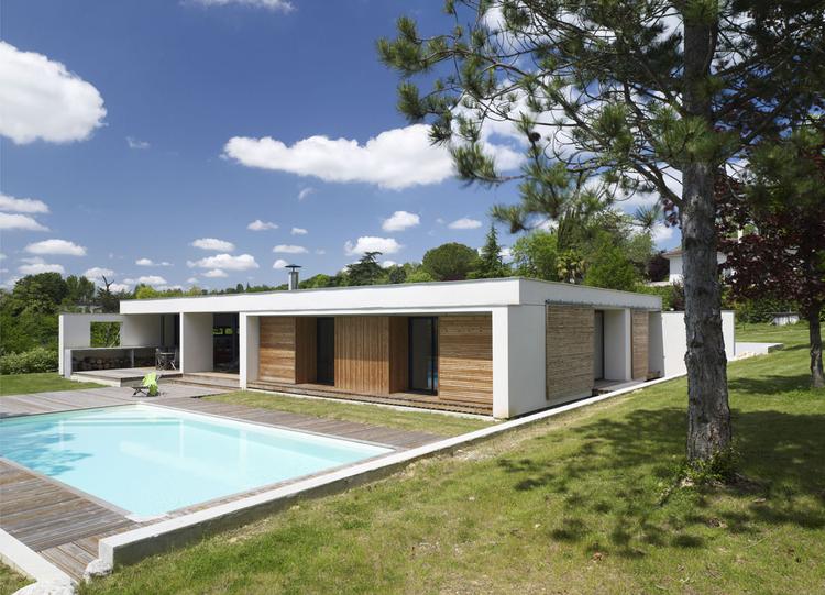 House C / Prax Architects