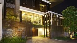 Nelson House / TWS & Partners