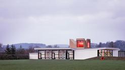 Kindergarten Dandelion Clock / Ecker Architekten