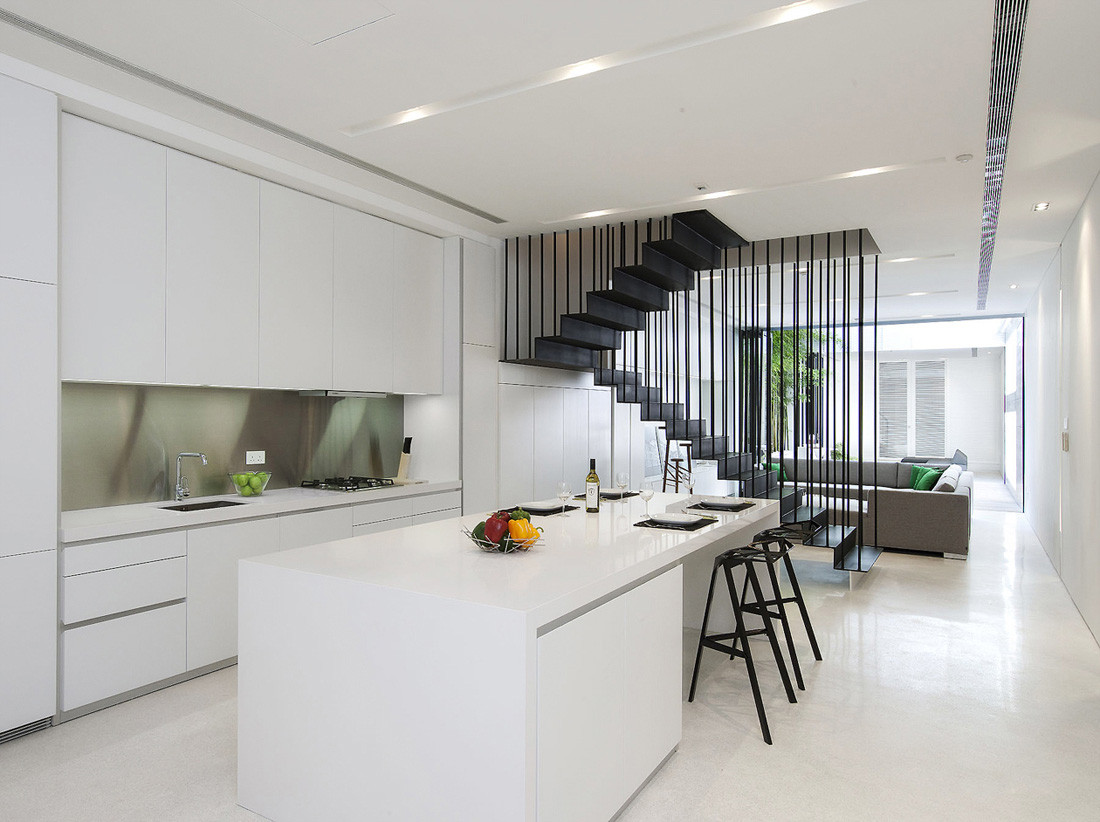Gallery Of 31 Blair Road Residence Ong Ong Pte Ltd 2
