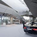BMW Welt / Coop Himmelb(l)au