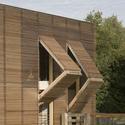 Petting Farm / 70F Architecture