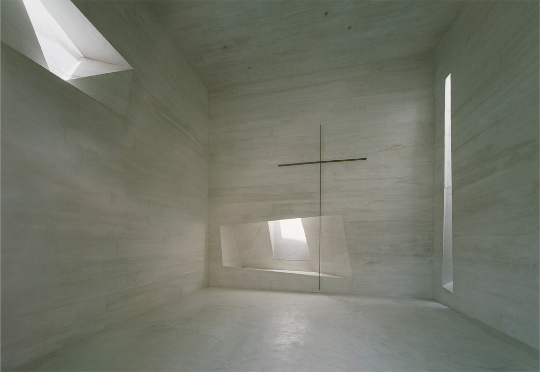 Holy Rosary Church Complex / Trahan Architects