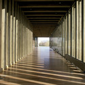 Salburúa Nature Interpretation Centre / QVE Arquitectos