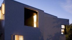 Balmoral House / Owen and Vokes