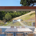 Bridge House / Stanley Saitowitz | Natoma Architects