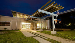 Outdoor Chattanooga Center / Artech