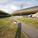 Built Landscape / archimedialab