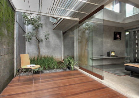 D-minution House / SUB. Studio for visionary design