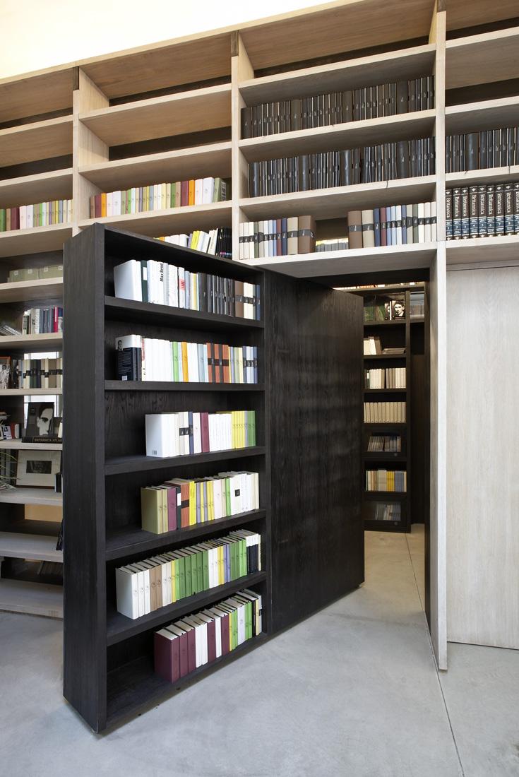 Franz Kafka Society Center / Steven Holl Architects + Marcela Steinbachová (Skupina)
