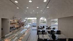 Cafe / Pastry Shop in Sintra / extrastudio