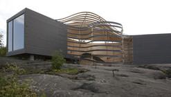 WISA Wooden Design Hotel / Pieta-Linda Auttila