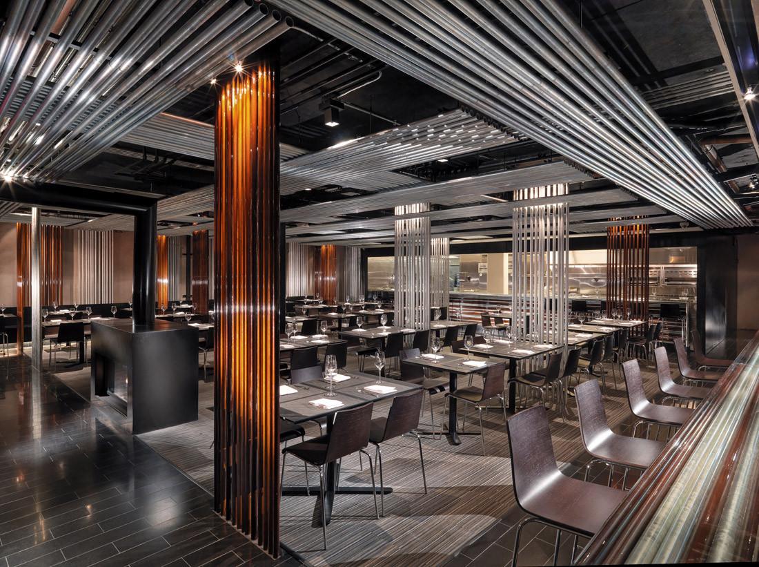 Conduit / Stanley Saitowitz | Natoma Architects