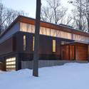 Ferrous House / Johnsen Schmaling Architects