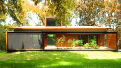 Ferrous House / Johnsen Schmaling Architects