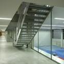 University of Pontevedra Campus / Irisarri + Piñera