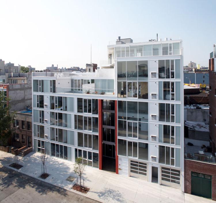 904 Pacific Street / Loadingdock5 Architecture