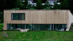 Villa Hesthagen / Reiulf Ramstad Arkitekter