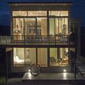 Spur Lane House / SPG Architects