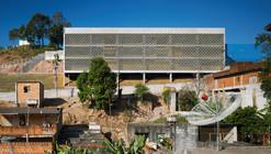FDE Public School / FGMF Arquitetos