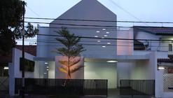 Muted House / Aboday Architects