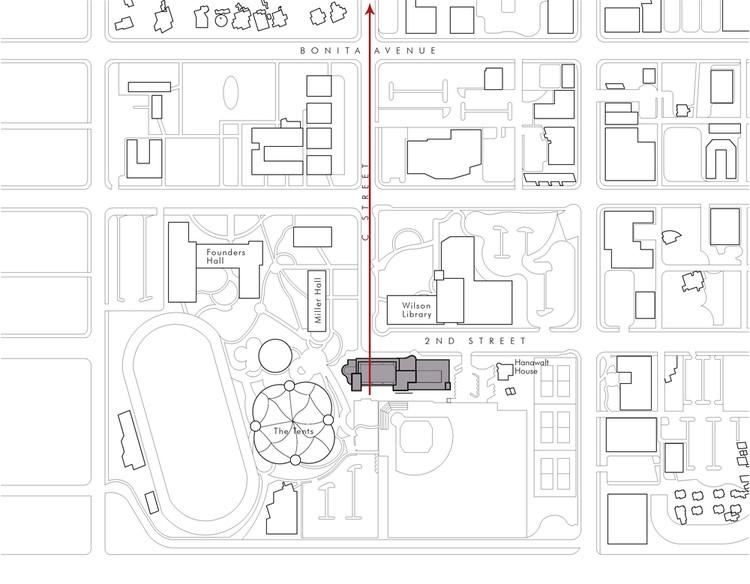 University of La Verne / Gonzalez Goodale Architects