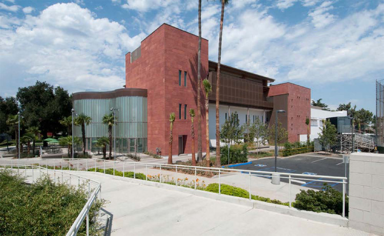 University of La Verne / Gonzalez Goodale Architects