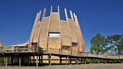 Savannah house / LAM Architects