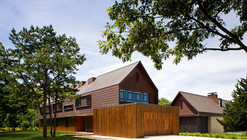 Northwest Peach Farm / Bates Masi Architects