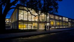The Lavin-Bernick Center for University Life / VJAA