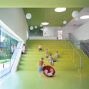 Kindergarten Sighartstein / Kadawittfeldarchitektur