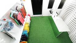 Koffka Flagship Store / SUB. Studio for visionary design