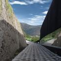 Entre Muros House / al bordE