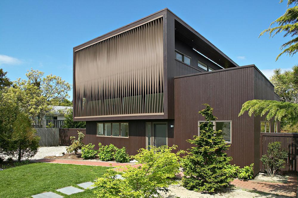 Mako Residence / Bates Masi Architects, © Christopher Wesnofske