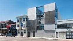 1234 Howard Street / Stanley Saitowitz | Natoma Architects