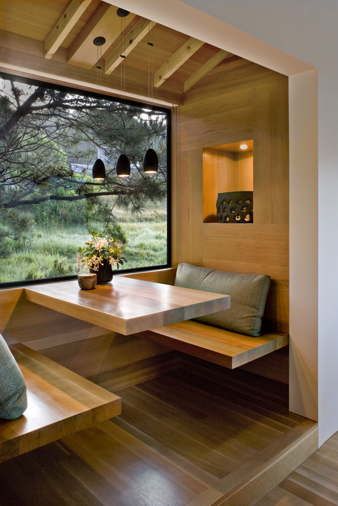Gallery of sea ranch residence turnbull griffin haesloop for Chambre flat design