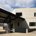 Wender Police Station / Studiobase Architects